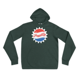 Mountain Flyer Pop Hoodie
