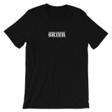 Cross Country Skier Holiday Edition Gift Subscription & T-shirt