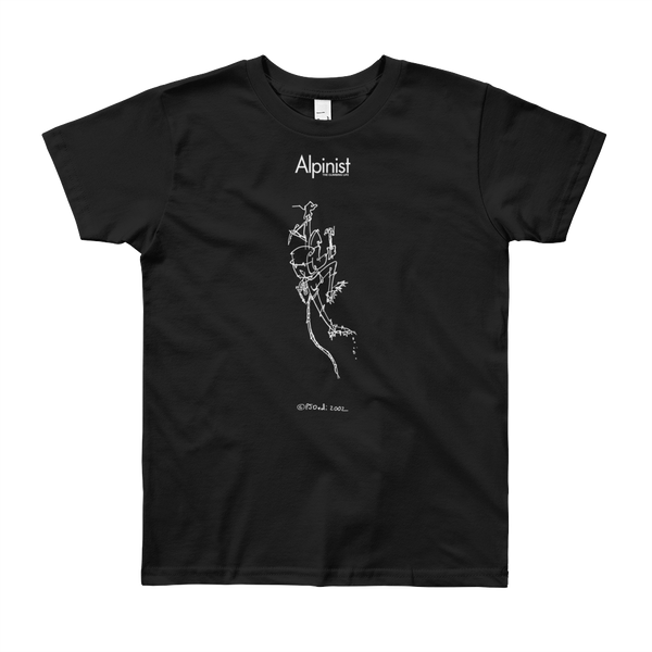 Alpinist PJ Dedi Art Youth (8-12yrs) T