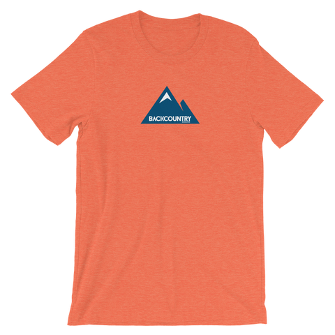 Backcountry Mountain T