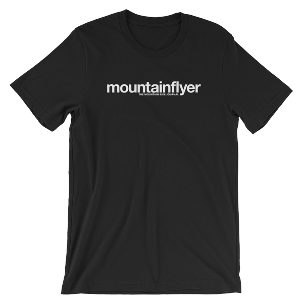 Mountain Flyer Gift Subscription & T-shirt