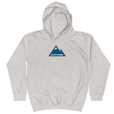 Backcountry Mountain Kids Hoodie