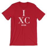 Cross Country Skier IXC T