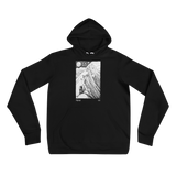 Alpinist Leighan Falley Artwork Hoodie