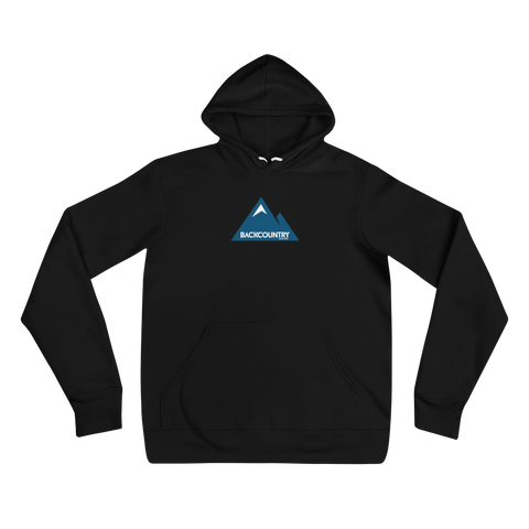 Backcountry Mountain Hoodie