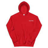 Mountain Flyer Embroidered Hoodie