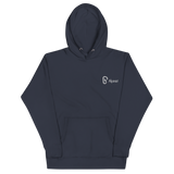 Alpinist Embroidered Carabiner Hoodie