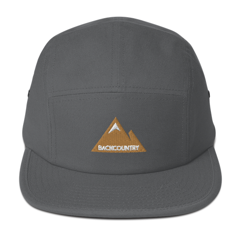 Backcountry 5 Panel Camper Hat