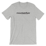 Mountain Flyer Logo T
