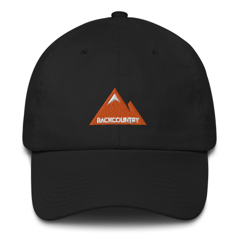 Backcountry Unstructured Dad Hat