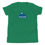 Backcountry Mountain Youth (8-12yrs) T
