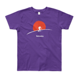 Backcountry Sunset Youth (8-12yrs) T