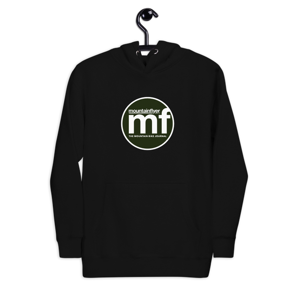 Mountain Flyer Full Circle Hoodie