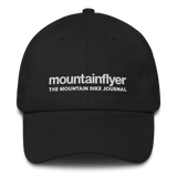 Mountain Flyer Dad Hat