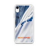 Backcountry iPhone Case