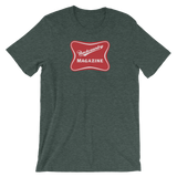 Backcountry Gift Subscription & T-shirt