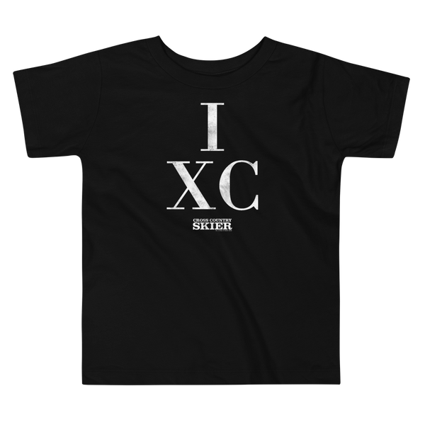 Cross Country Skier IXC Toddler T