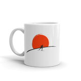 Cross Country Skier Gift Subscription & Mug