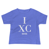 Cross Country Skier IXC Baby T