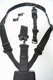 Nylon Maddox Strap - Belt Loop