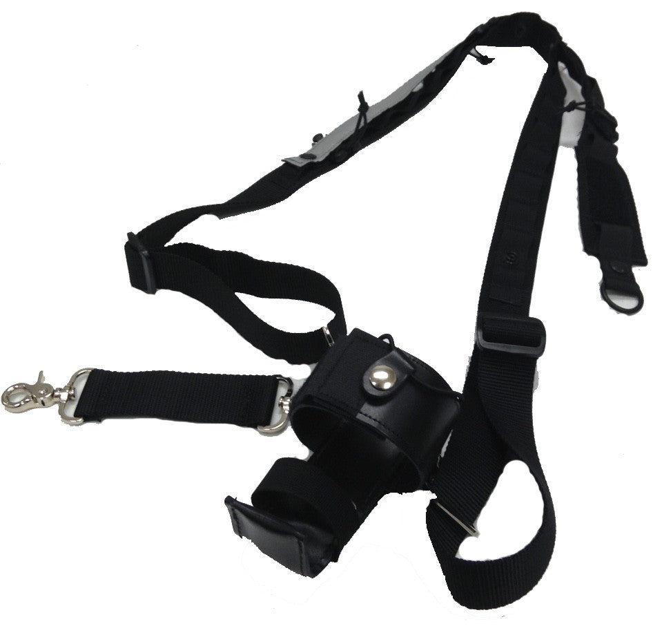 Nylon Maddox Strap Trigger Clasp and Anti-Sway Strap