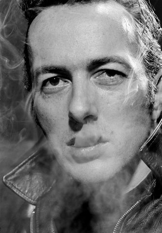Joe Strummer (alternate take)