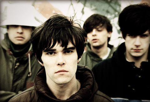 Stone Roses : Manchester