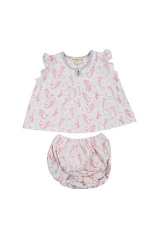 Top & Bloomer Sets