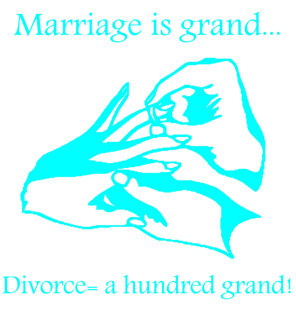 Marriage Is Grand