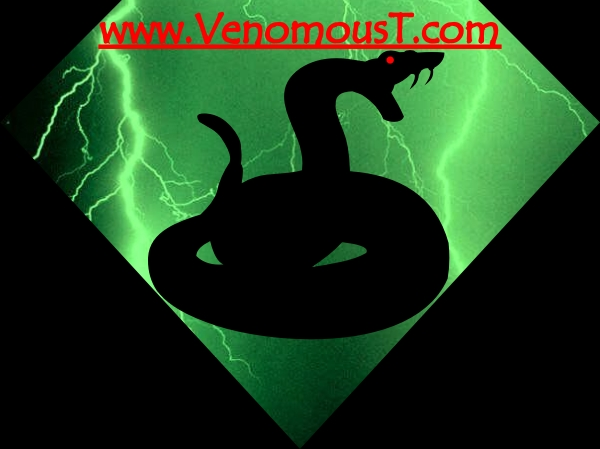 Venomous T Custom Clothing & Graphics
