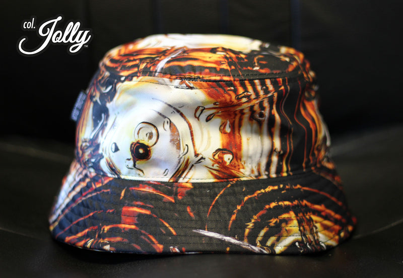 Bottle Bucket Hat