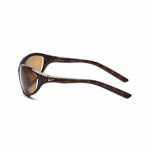 Nike Athena Sunglasses Brown Deadstock