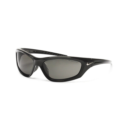 Nike OverPass Sunglasses Black/Grey Deadstock