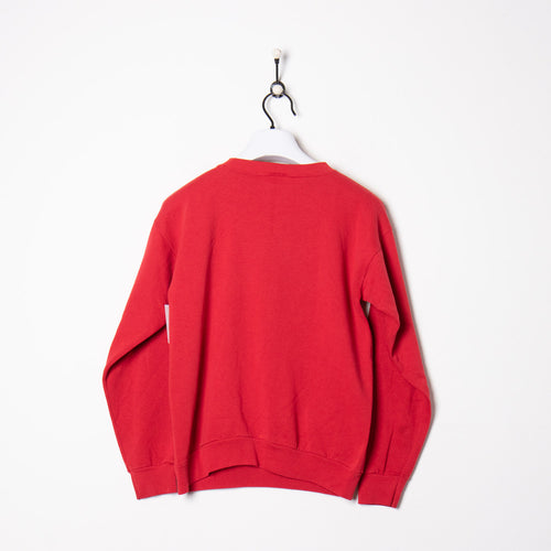 C.P. Company S/S Shirt Red XL