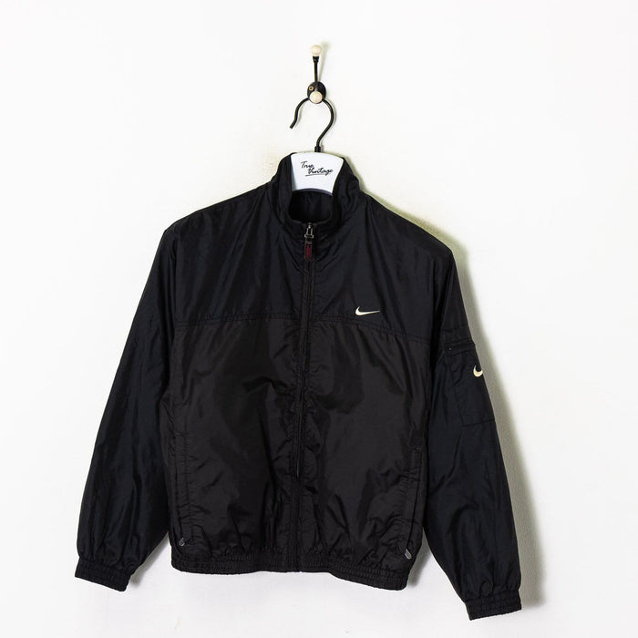 Kappa Coat Black/Sand XXL