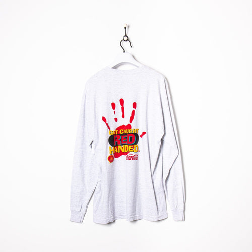Versace Polo Shirt Yellow Large
