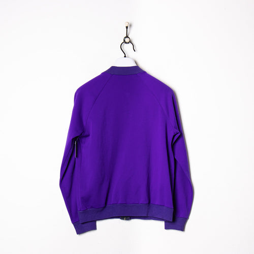 The North Face Puffer Coat Red/Black Small