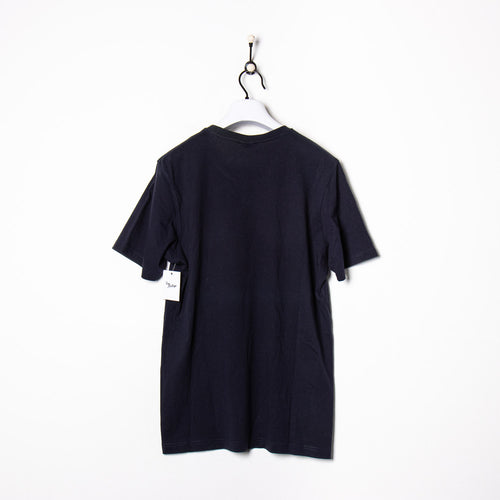 Bayern Munich Football Shorts Blue/Red Small