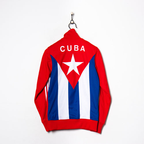 Nike Reversible Coat Black/Green XXL