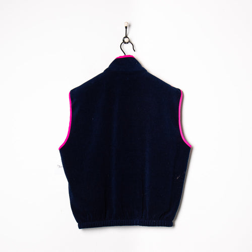 Puma Shell Suit Jacket Green Medium