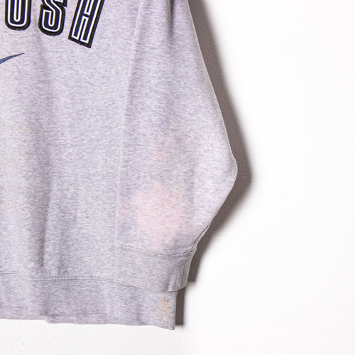 Patagonia Sweatshirt Burgundy Small