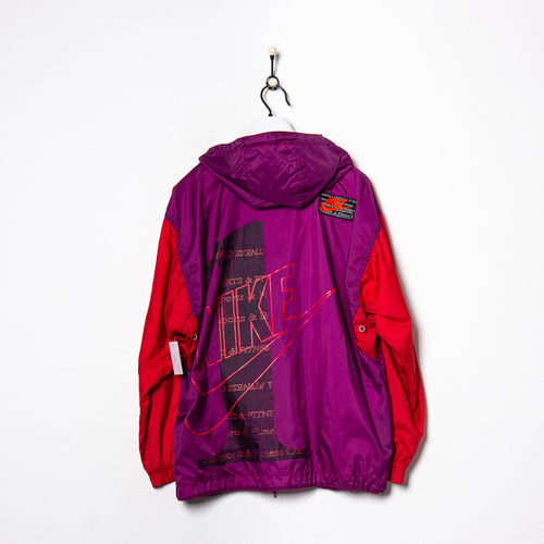The North Face Jacket Blue Medium