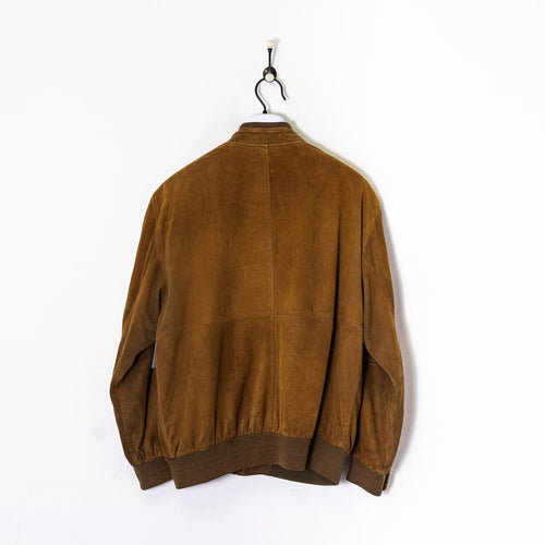 Burberry Jacket Brown Large