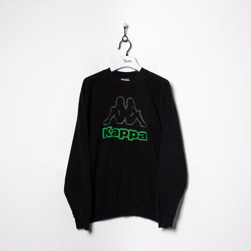Best Company Sweatshirt Navy/White Large