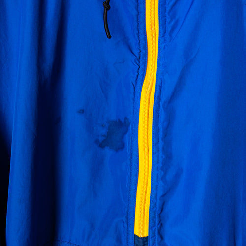 Givenchy L/S Polo Shirt Red Small
