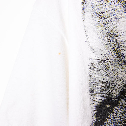 Home Depot Nascar Racing T-shirt Oranje XXL