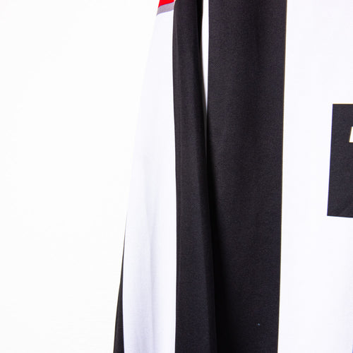 Fila Hoodie Red Medium