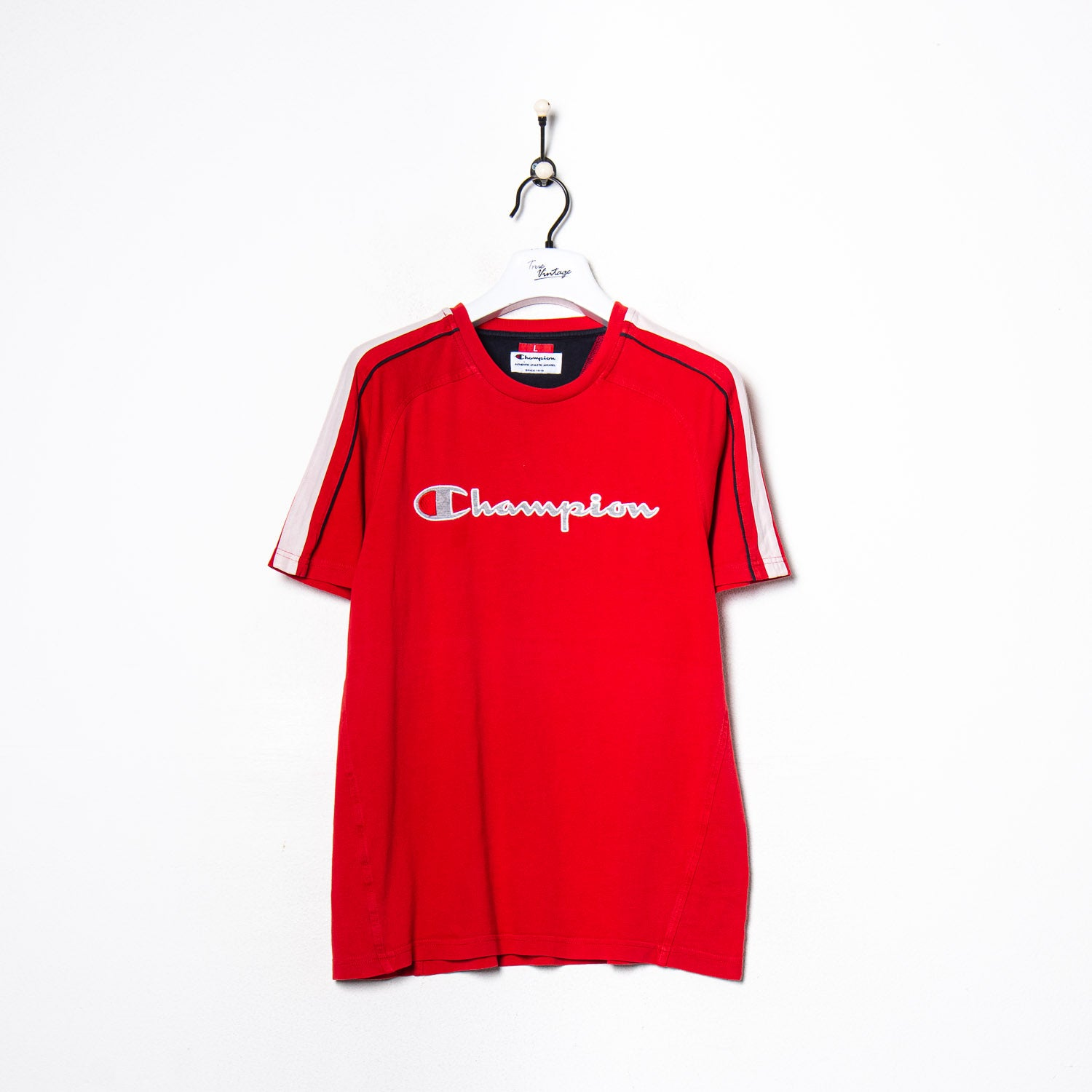 Burberry Wool Trench Coat Navy Large