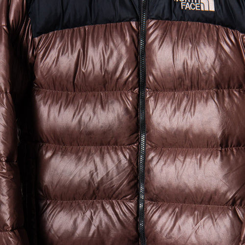 Puma Shell Suit Jacket White/Green Large