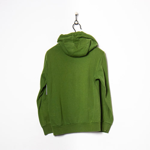 Nike ACG L/S T-Shirt Red/Grey Small